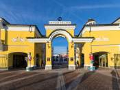 Торговый центр «Outlet Village Belaya Dacha»