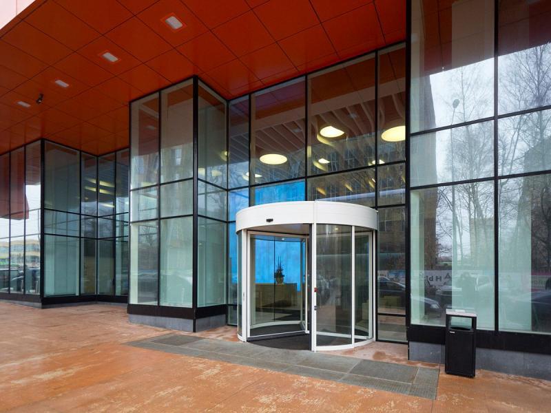 Бизнес-центр Водный - Головинское ш., д. 5. Аренда   продажа офисов ... d39c1c14fe2