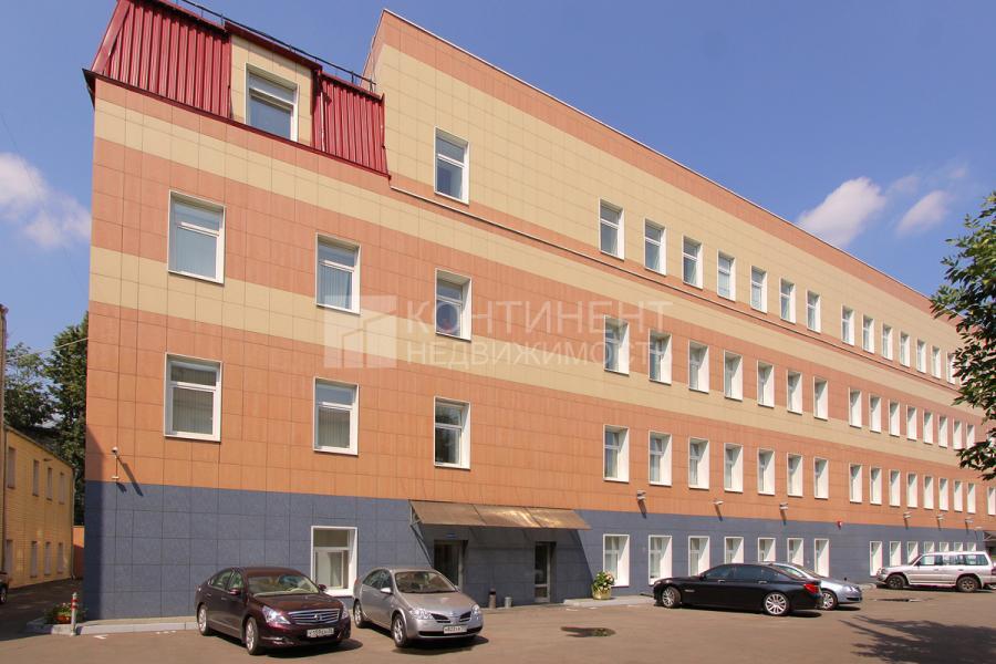 Офисные помещения Электрозаводский 1-й переулок поиск помещения под офис Юшуньская Большая улица