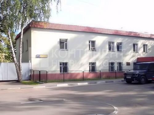 коммерческая недвижимость большой пр в.о 76