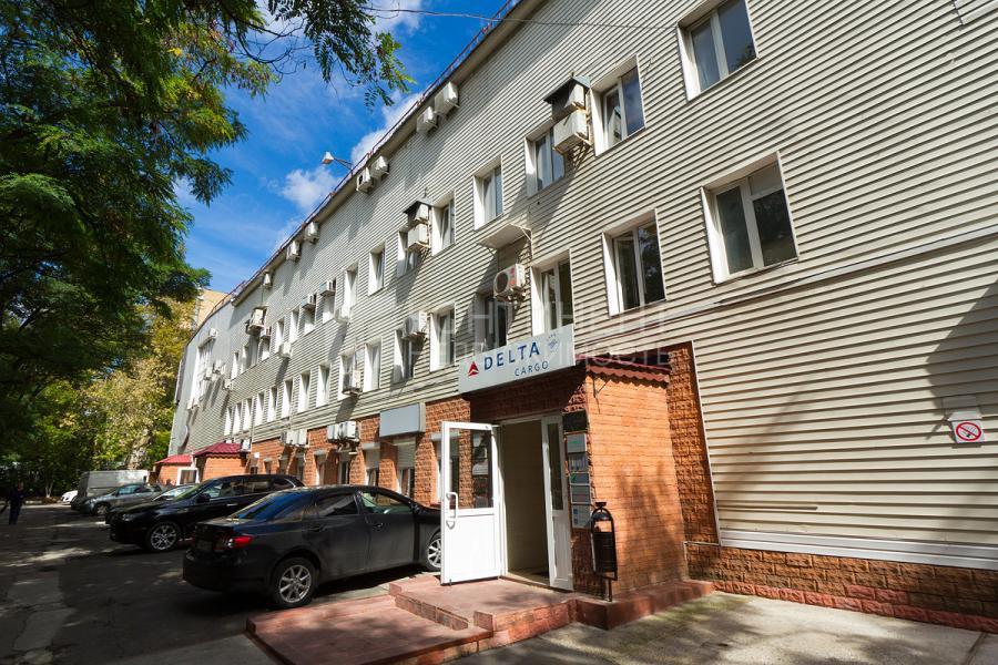 Аренда офиса 50 кв Адмирала Макарова улица Снять помещение под офис Конаковский проезд