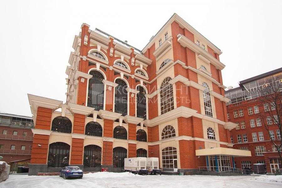 Голутвинский 1-й пер москва