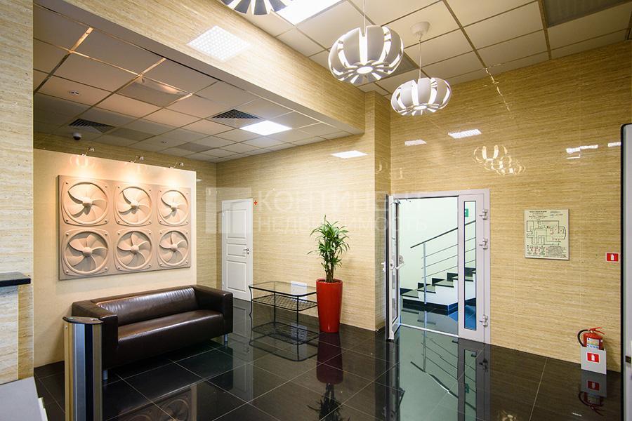 Красногорск аренда офиса панорама портал поиска помещений для офиса Смольная улица