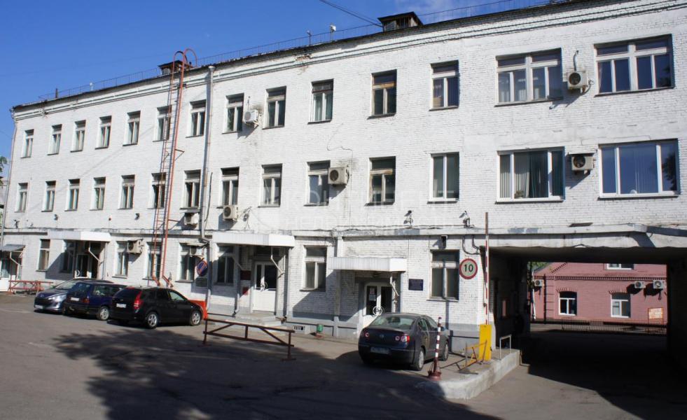 Коммерческая недвижимость Центросоюзный переулок аренда офиса центре город владимир