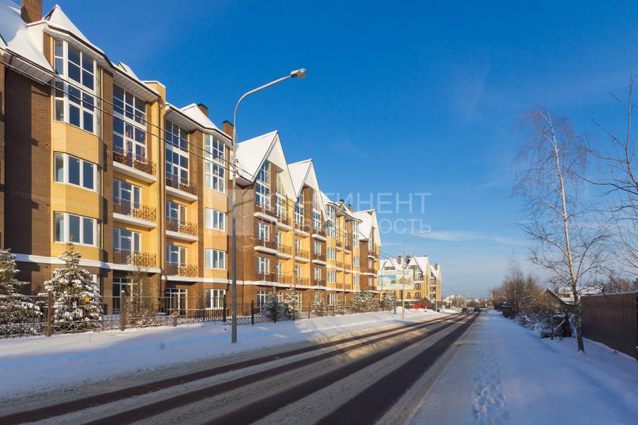 сайт жк на рублево-успенском шоссе Каширская Ленинские
