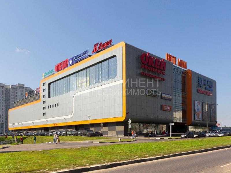 329ad7947004 Торгово-развлекательный центр Витте Молл - Москва, ЮЗАО , м. Бульвар ...