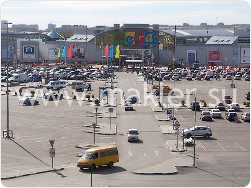 Торгово-развлекательный центр Мега Теплый Стан - Москва, ЮЗАО , м ... 54af92ff457