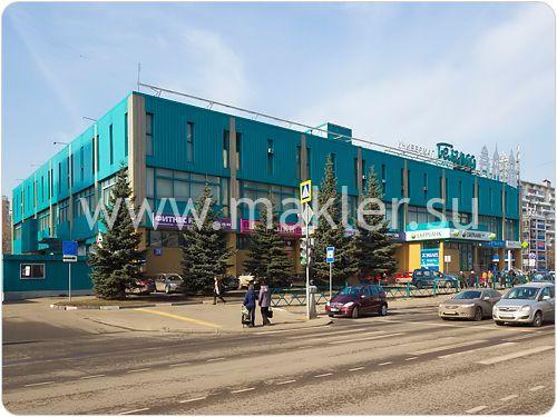 c70e555ffb61 Торговый центр Белград - Москва, ЮВАО , м. Домодедовская, ул ...