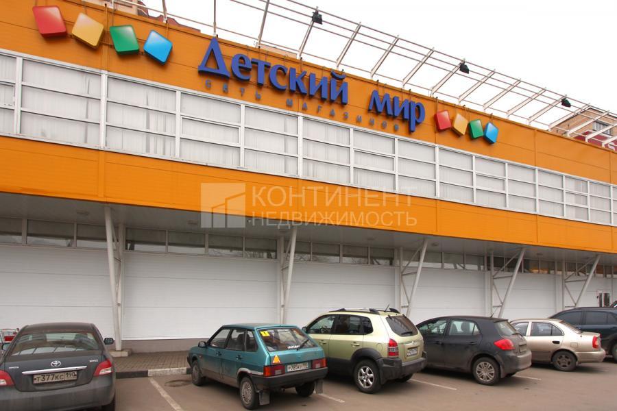 Торговоразвлекательный центр XL на Ярославке