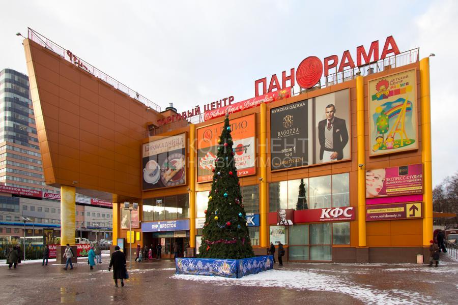 45ca4d36 Торговые центры у метро Новые Черемушки от собственника, аренда ...