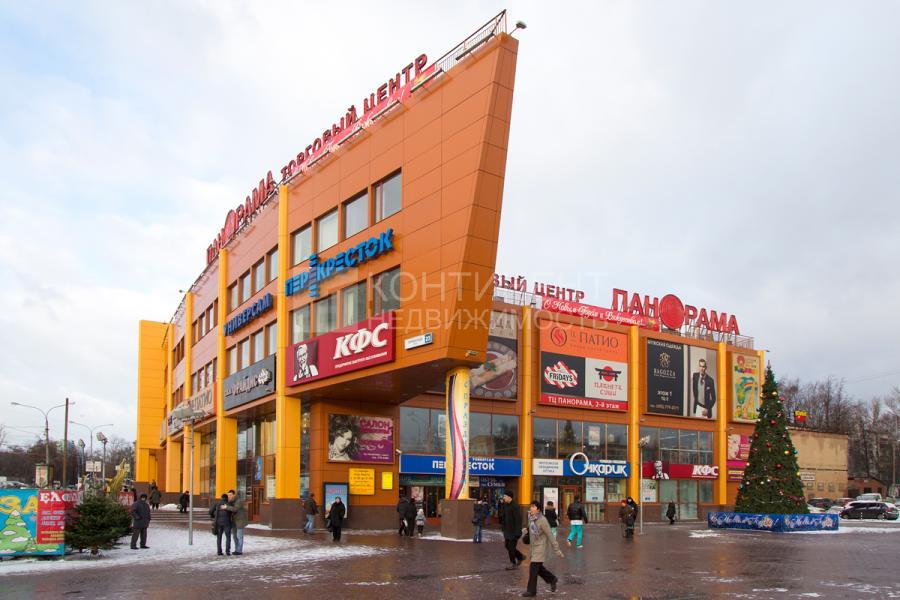 1bf3bcb1 Торговый центр Панорама - Москва, ЮЗАО , м. Новые Черемушки, ул ...