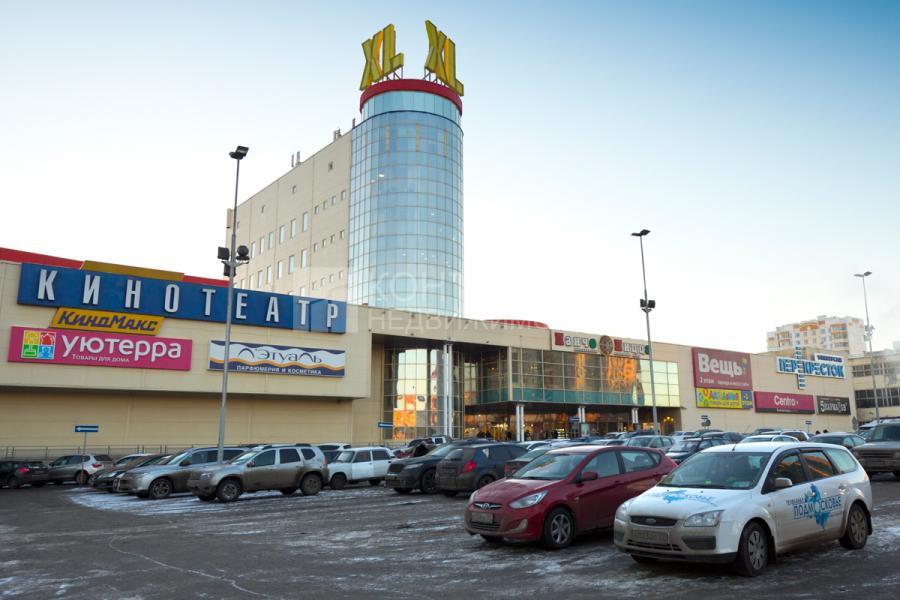 XL торговоразвлекательные центры в Москве