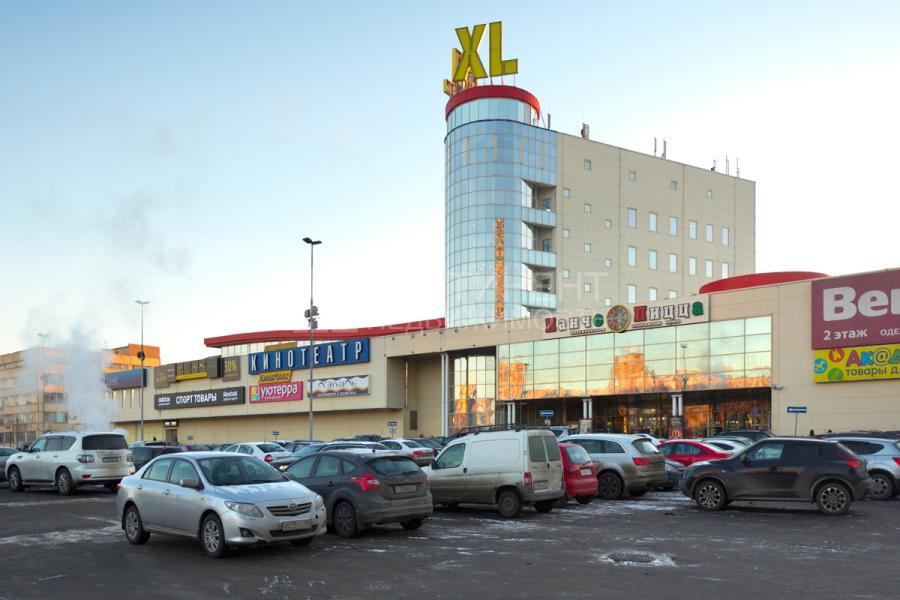 Информация о комплексе  ТорговоРазвлекательный Центр XL2