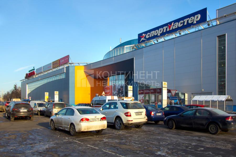 28a7cefd72df Торговый центр Лига - Московская область, Ленинградское ш.. Аренда ...