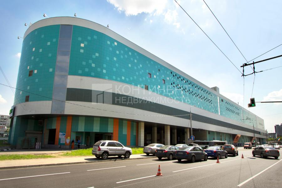 Торговый центр метро планерная