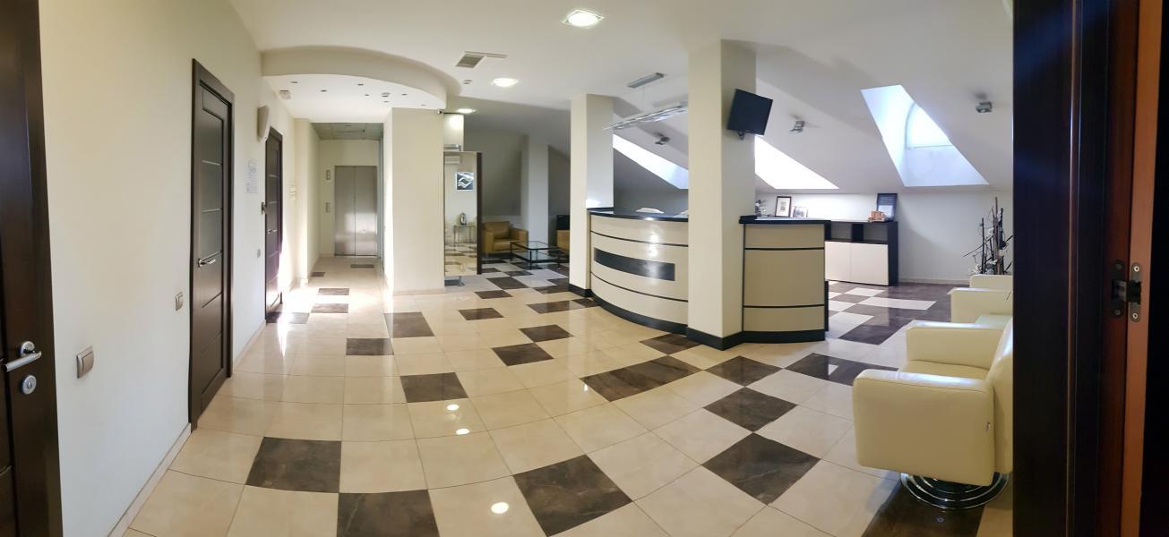 Аренда офиса 15 кв Машкинское шоссе офисные помещения под ключ Врачебный проезд