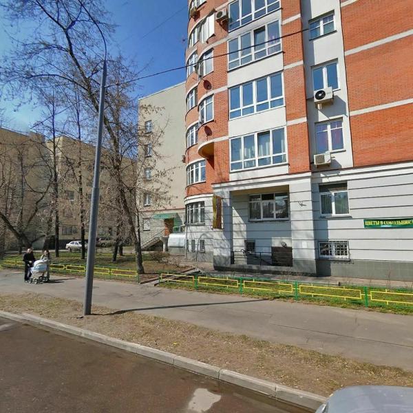 Снять помещение под офис Сокольническая 5-я улица коммерческая недвижимость алупка в 2011