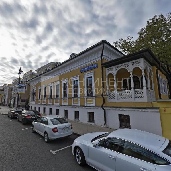 Офис г москва, м третьяковская, ул ордынка большая, 54, стр 2