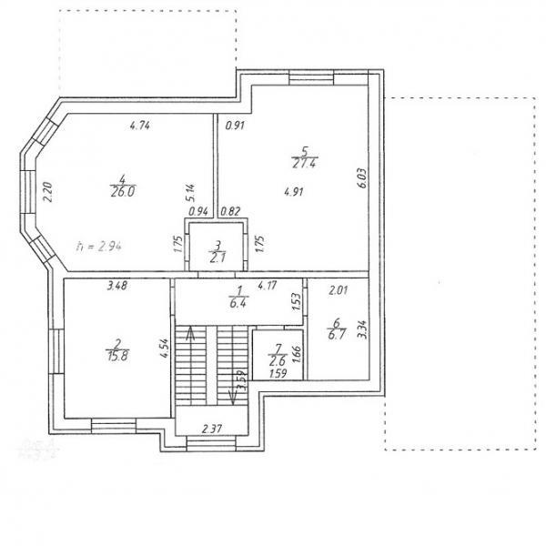 Как сделать фундамент каркасный домах